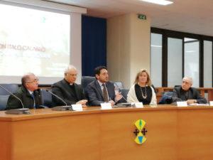Premio don Italo Calabro': presentata la terza edizione