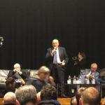 Rossano-Corigliano: Oliverio, ora si apre una fase nuova