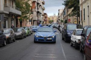 Botte alla moglie, 41enne arrestato per maltrattamenti a Reggio