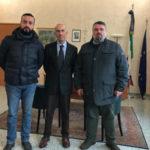Lamezia; Identità Nazionale incontra il commissario Alecci