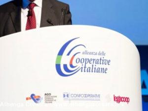 Calabria: nasce l'Alleanza delle Cooperative Italiane