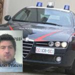 Sicurezza: controlli Carabinieri Villa, un arresto e 3 denunce
