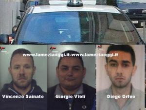 Droga: coltivavano canapa indiana, tre arresti nella Locride