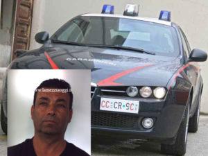 Criminalita': ricercato arrestato a Gioia Tauro dai Carabinieri