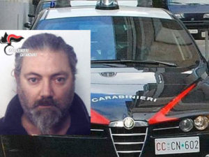 Maltrattamenti in famiglia: arrestato figlio violento a Sorbo San Basile