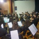 """Crosia: concerto dell'Orchestra di fiati """"Puccini"""" di Mirto"""