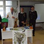 """Lamezia:""""la Befana della Biodiversità"""" al Giovanni Paolo II"""