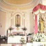 Ladri riportano in chiesa corona rubata nel Vibonese