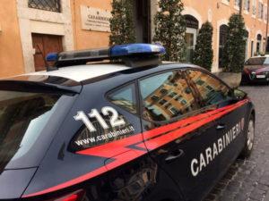 Roma: controlli carabinieri in zona movida, 4 arresti e 2 denunce