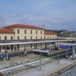 Maltempo: Calabria, ripresa circolazione ferroviaria su tirrenica e jonica