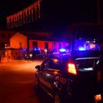 Controlli ambientali Carabinieri Taurianova sequestri e sanzioni