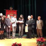Lamezia: festeggiati al Teatro Grandinetti i 50anni del comune