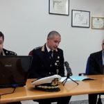 Lamezia: Polizia locale traccia bilancio attività 2017