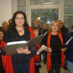 Lamezia: cori uniti cantano in omaggio a San Giuseppe