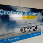 Aeroporti: Crotone, pronto decreto affidamento concessione trentennale