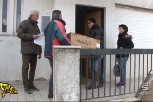 Decollatura: dopo Striscia Notizia consegnate alloggi popolari