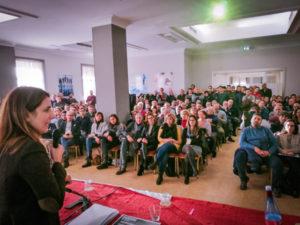 Elezioni: i 5 stelle preparano la campagna in Calabria