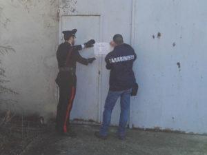 'Ndrangheta: sequestrati beni per 570.000 euro