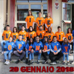 Lamezia, Open School all'Ite Valentino De Fazio