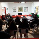 Lamezia: Campagna di Ascolto dei Giovani Democratici