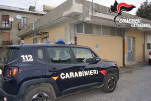 Girifalco: blitz antisofisticazioni dei Carabinieri, sanzioni