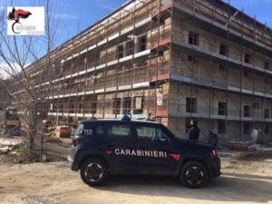 Lavoro: controlli su sicurezza nel Catanzarese, denunce e sanzioni