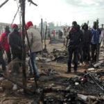 Migranti: Medu e Amnesty, disastrosa situazione piana Gioia Tauro