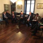 """Sanita': Catanzaro,verso legge regionale azienda unica """"Dulbecco"""""""