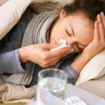 Influenza: vicino il picco, 3 mln italiani a letto