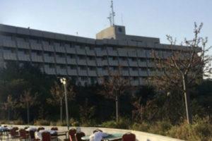 Afghanistan: attacco hotel Kabul, 15 vittime,ucciso terrorista