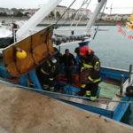 Maltempo: forte vento provoca danni in Calabria