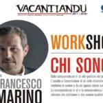 """Lamezia: Workshop """"Vacantiandu"""" con studioso Francesco Marino"""