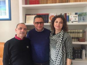 Minori: Marziale,1.200 quelli non accompagnati giunti in Calabria