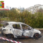 Pensionato ucciso e bruciato: un fermo a Reggio Calabria