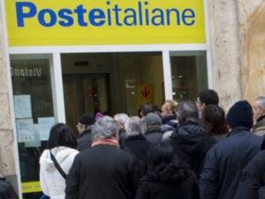 Pensioni: dal 1° febbraio pagamento regolare negli uffici postali