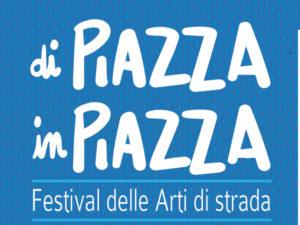 """""""Di piazza in piazza"""", arte e magia nel centro storico di Cosenza"""