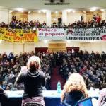 """Lamezia: domani assemblea movimento  """"Potere al Popolo"""""""