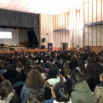 Lamezia: i giovani e la prevenzione campagna sensibilizzazione