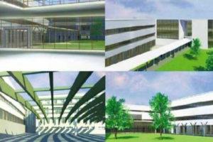 Nuovo ospedale della Sibaritide, lunedi' la consegna dei lavori