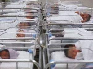 Morte in culla per neonato in reparto ospedale Frosinone,indagini
