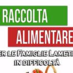 Lamezia: Mtl promuovere raccolta alimentare per le famiglie lametine