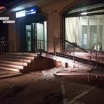 Fallisce 'colpo' di capodanno a Sellia Marina, danni a banca