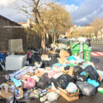 Lamezia: Italia Nostra Onlus i rifiuti stanno invadendo la citta'