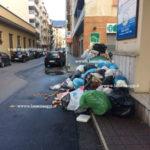 """Lamezia: emergenza rifiuti, Gianturco """"situazione inaccettabile"""""""