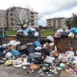 Lamezia: rifiuti, Branca è allarme igienico sanitario per cittadini!