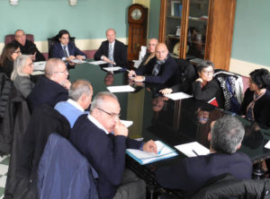 Trasporti: Reggio pensa all'agenzia unica dello Stretto