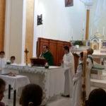 Nella Parrocchia di San Pietro a Maida la Giornata della Pace
