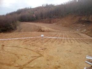 Ambiente: area sequestrata a Luzzi, una denuncia