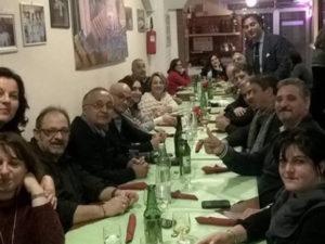 Corigliano: Fidelitas serata all'insegna della beneficenza