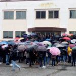 Lamezia: in piazza contro chiusura impianti sportivi